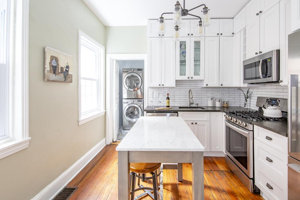 Project Spotlight: Philadelphia Row Home Refresh