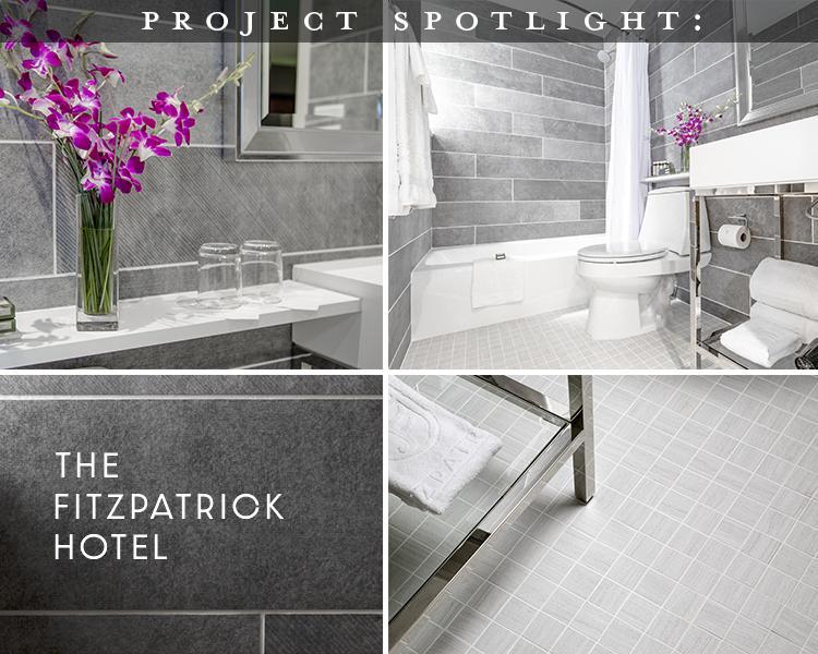 Project Spotlight: The Fitzpatrick Hotel
