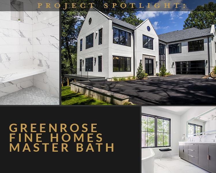 Project Spotlight: GreenRose Fine Homes, Chatham, NJ