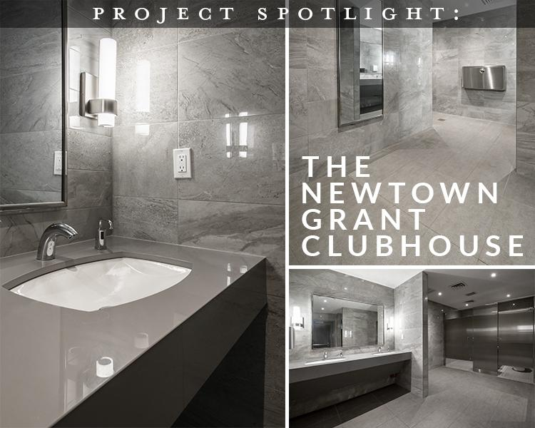 Project Spotlight: Newtown Clubhouse