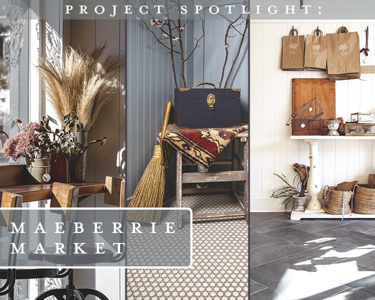 Project Spotlight: Maeberrie Market