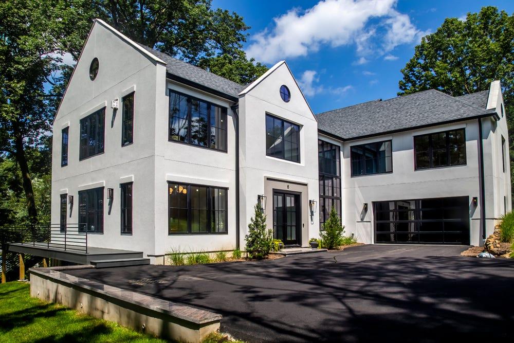 GreenRose Fine Homes Chatham NJ Nemo Tile
