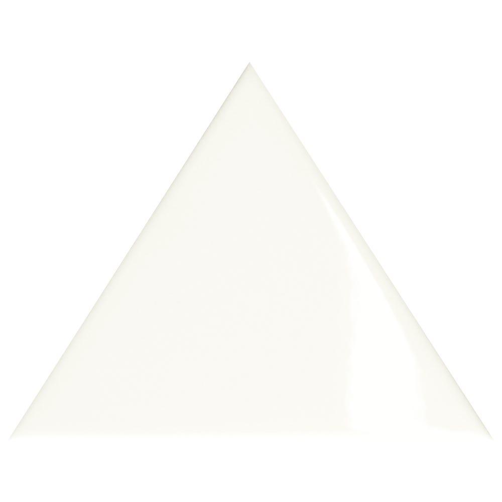 White Flat Gloss